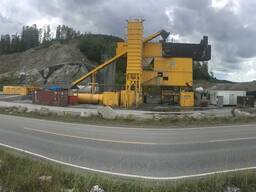 Б/У асфальтный завод Lintec CSD 1500/4 120 т/ч, 2009 г. в. - фото 5