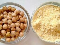 Chickpeas Flour - photo 1