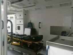 Карета скорой помощи - фото 5