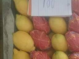 Лимон Верна из Египта