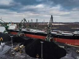 Поставка Угля Антрацит в Египед