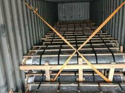 RP HP UHP Graphite Electrodes Low Price For Steelmaking - фото 1