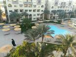 The 5-star Nubia Aqua Beach Aparthotel - photo 1