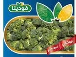 Замороженные овощи, фрукты - фото 2