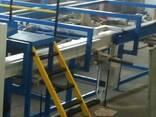 Машина для сварки арматурной сетки Пруток/пруток SUMAB VM 24 - фото 5
