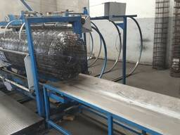 Автоматическая сварочная машина SUMAB VM2400/4-10 CB бухта - photo 7