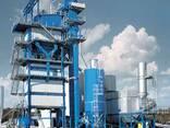 Б/У асфальтный завод Benninghoven ECO- 320 т/ч, 2013 г - фото 4