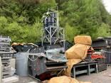 Б/У дробильная установка для песка SANDVIK CH 540 CH 550, VSI CV217 (2018 г. , новая) - фото 1