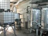 Б/У завод по производству Биодизеля 30 - 1000 т/месяц - фото 2
