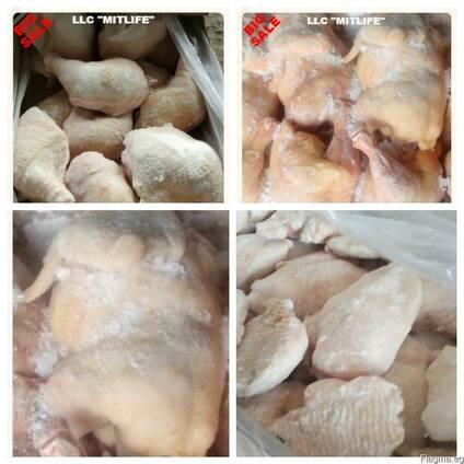 Chicken meat Freshly frozen chicken meat chicken LLC Mitlife
