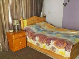Cozy 1 bedroom in Hurghada Compound Lotos Apartment - фото 2