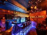 Design for office, bank, restaurant, bar, beauty salon - фото 4