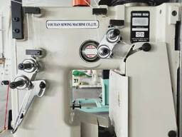 DS-9C High Speed Bag Closing Machine