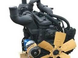 Двигатель Д-243 для трактора МТЗ-82. 1