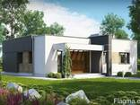Frame-panel houses - photo 2