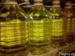 Greenfield Incorporation sells Sunflower Seed Oil