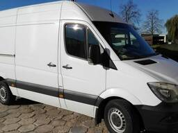 Mercedes Sprinter 319 L2H2 2013 M / 2013 R LKW - photo 1