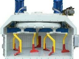 Мобильный бетонный завод SUMAB М-2200 (50-80 м3/час) Швеция - photo 6