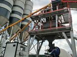 MVS130S Stationary Concrete Batching Plant - фото 7