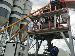 MVS130S Stationary Concrete Batching Plant - photo 7