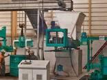 Оборудование для производства бетонных труб, колец. Швеция - фото 7