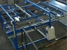 Оборудование для сварки строительной сетки, каркасов SUMAB - фото 4
