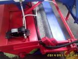 Оборудование щеточное с бункером и поливом - фото 3