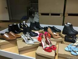 Обувь оптом известных европейских брендов/ Shoes wholesale - фото 2