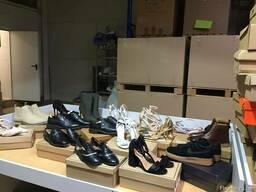 Обувь оптом известных европейских брендов/ Shoes wholesale - фото 3