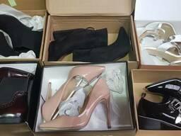 Обувь оптом известных европейских брендов/ Shoes wholesale - фото 7