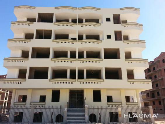 Panorama in Al-Heya sea view apartments!(125)