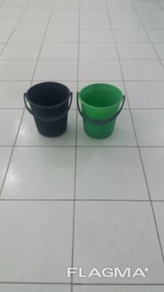 Пластиковое ведро