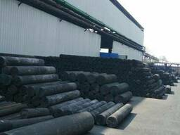 RP HP UHP Graphite Electrodes Low Price For Steelmaking - фото 6