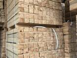 Sell - Sawn Timber (pine) 20-38х90х3000 - 4000(mm) quality 2 - фото 7