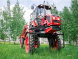 Sprayer self-propelled high-clearance L-3000 - photo 2