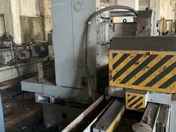 Surface Grinding Machine Used
