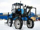 Tractor highly clired l-1500 - photo 2