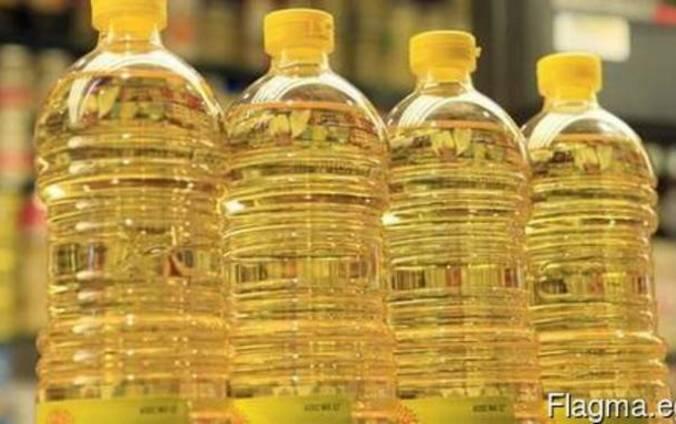 Украинское подсолнечное масло CIF / Port Alexsandria