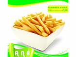 Замороженный картофель FRIES из Египта - фото 1