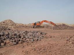 Железная руда - фото 4