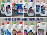 Gel Laundry Detergent Pure Fresh, own production, wholesales - photo 1