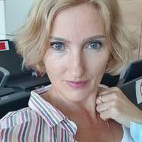 Pecherskikh Nataliya