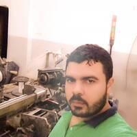 Rizq Mohamed Gamal